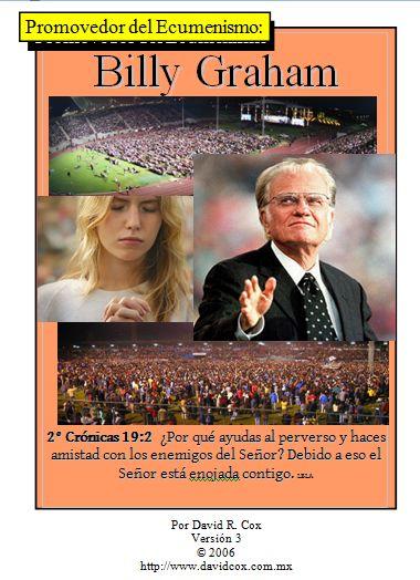 Analisis de Billy Graham